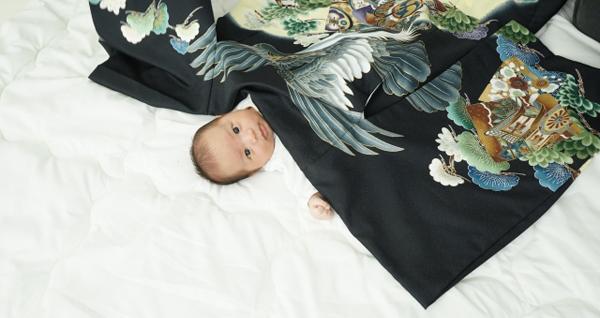 赤ちゃんのはじめてのイベント「お宮参り」